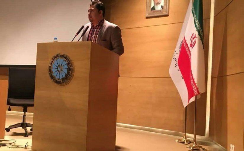 حامد اکبری زاده بیمه